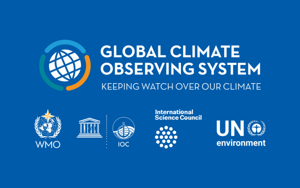 GCOS – Global Climate Observing System