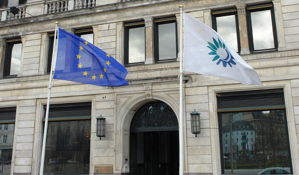 Climate services: benefits and challenges for adaptation strategies within Europe. Interview with André Jol – European Environment Agency