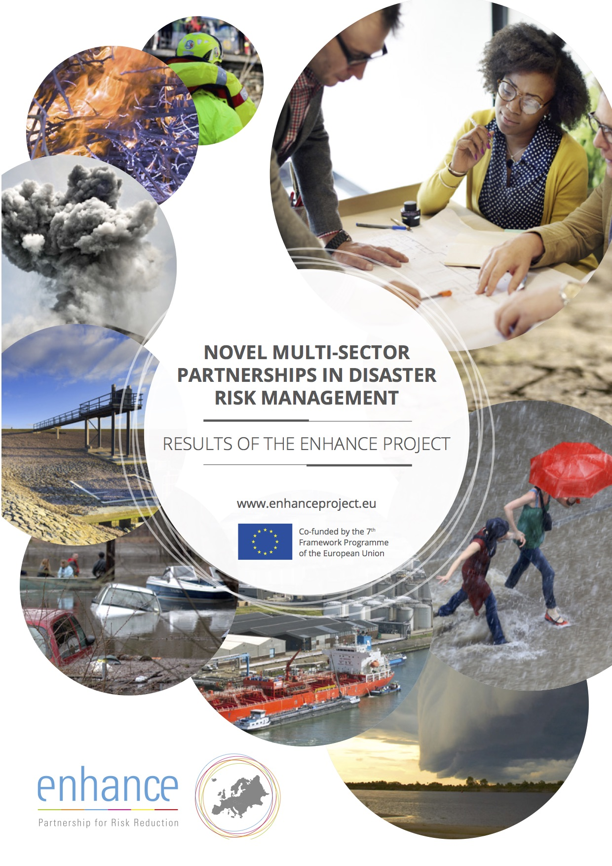 ENHANCE – Disaster Risk Reduction