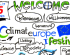 Climate information at your service: the paper about the Festival