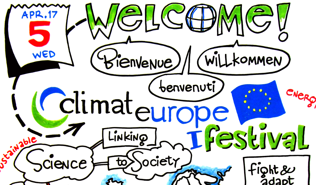 The Climateurope Festival 2017 – What happened in Valencia