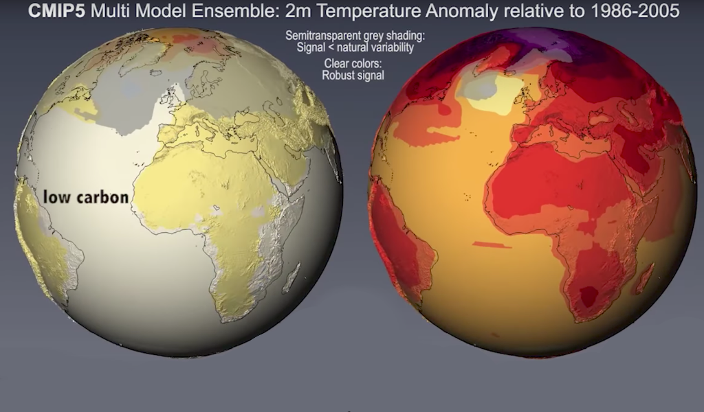 A Short Introduction to Climate Models – CMIP & CMIP6