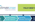 Policy Brief n.1 – European Earth System Modelling for Climate Services