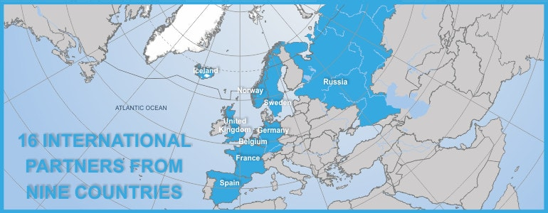 APPLICATE Advanced Predictions in Polar regions and beyond: Modelling, observing system design and LInkages associated with a Changing Arctic climate