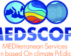 MEDSCOPE – MEDiterranean Services Chain based On Climate PrEdictions