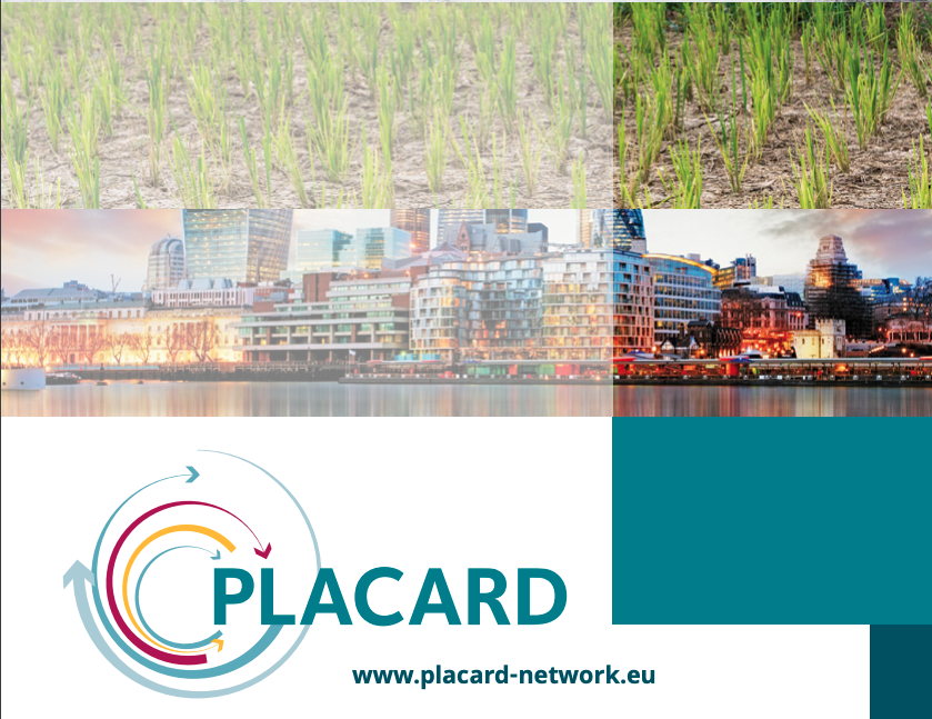 PLACARD – PLAtform for Climate Adaptation and Risk reDuction