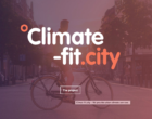 Climate-fit.city – Pan-European Urban Climate Service