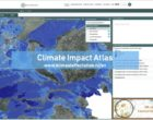Experiences with User Interface Platforms related to climate data