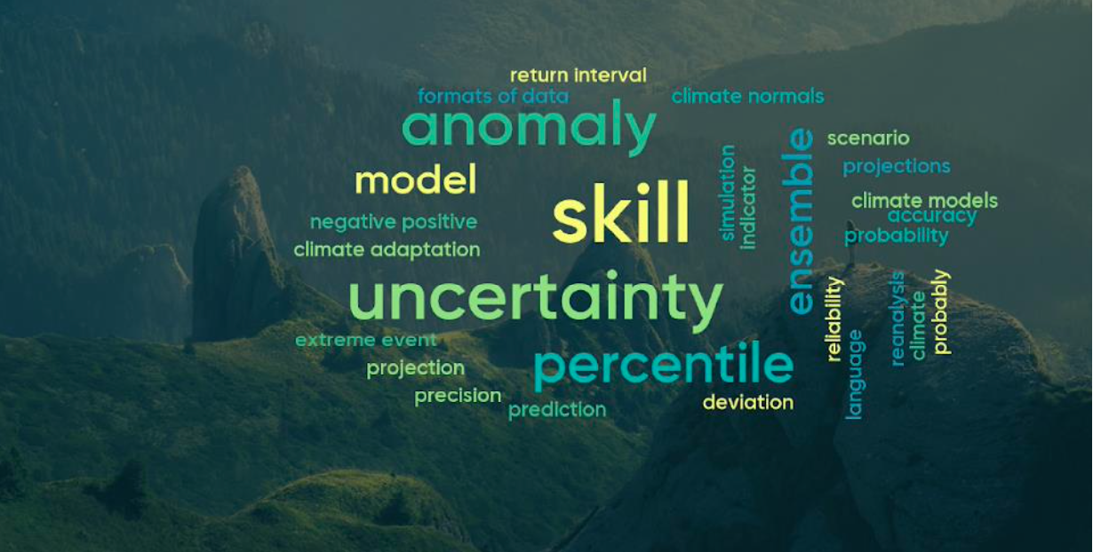 Lessons learned from current practices in climate service visualisation and recommendations